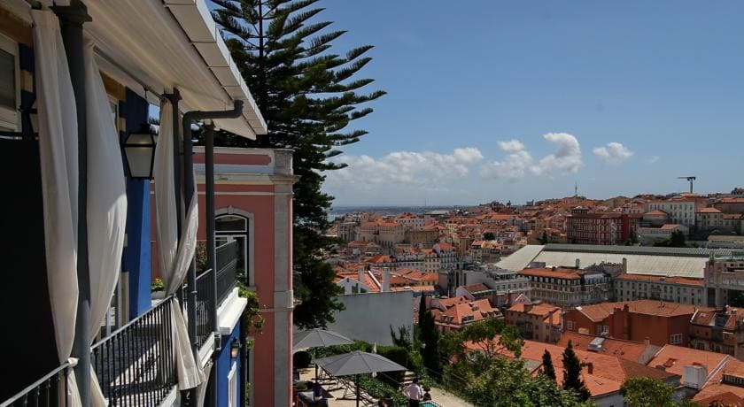 Torel Palace, Lisbon