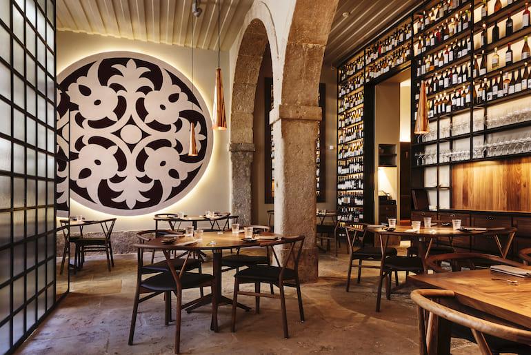 Restaurante Alma, Lisboa