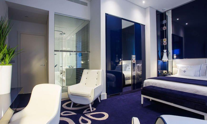 Boutique hotels in lisbon hot is de charme em lisboa for Boutique hotels lisbon