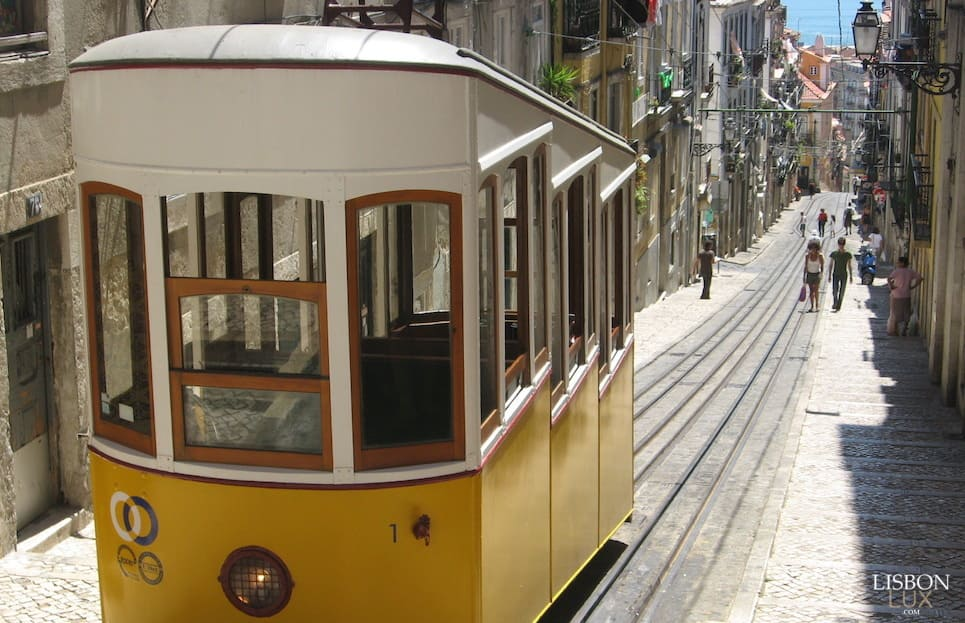 Bica, Lisboa